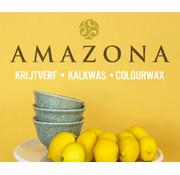 Amazona Krijtverf & Kleurwas