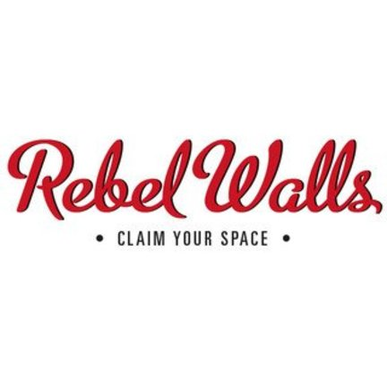 Rebel Walls Behang op Maat