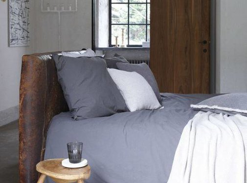 Walra Bed & Badgoed Walra Dekbedovertrek Stewart