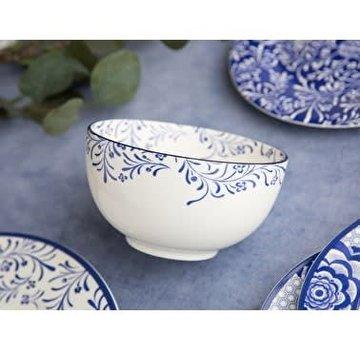 V&A The Cole Collection V&A The Cole Collection Floral Cereal Bowl