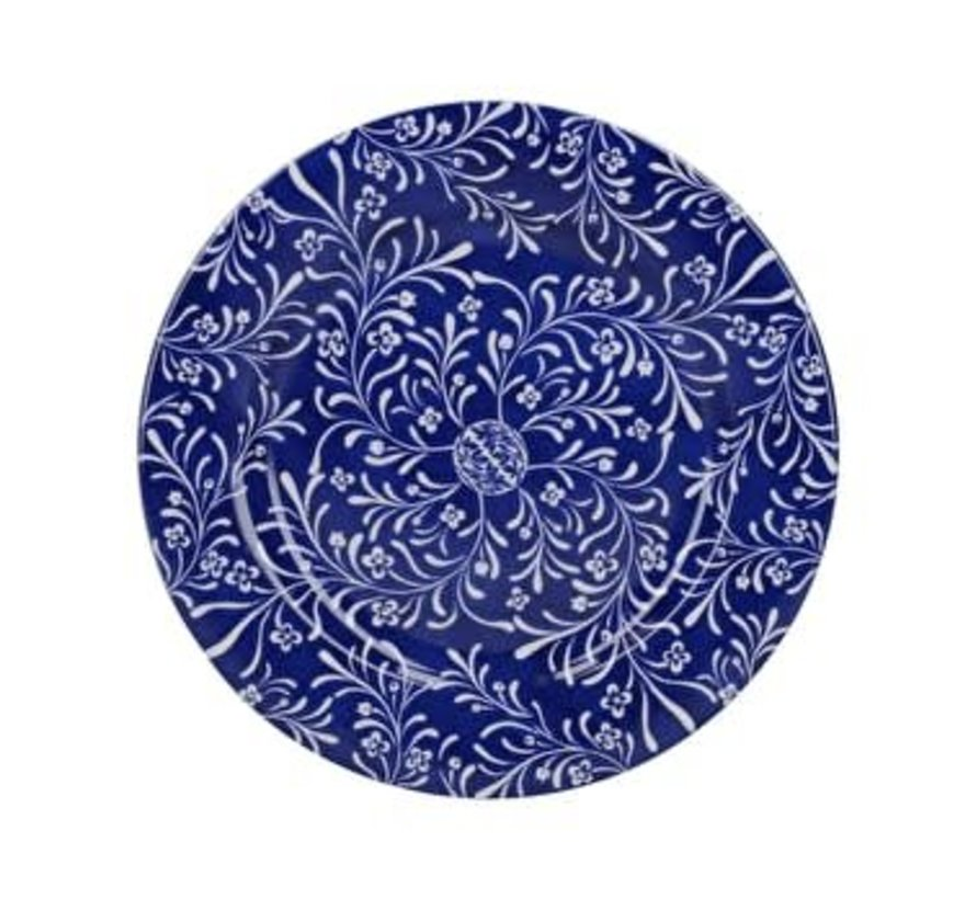 Copy of V&A The Cole Collection ontbijtbord/side plate
