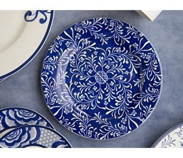 V&A The Cole Collection Copy of V&A The Cole Collection ontbijtbord/side plate