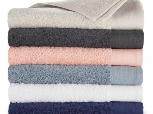 Walra Bed & Badgoed Walra Badlaken Soft Cotton 70 x 140 cm