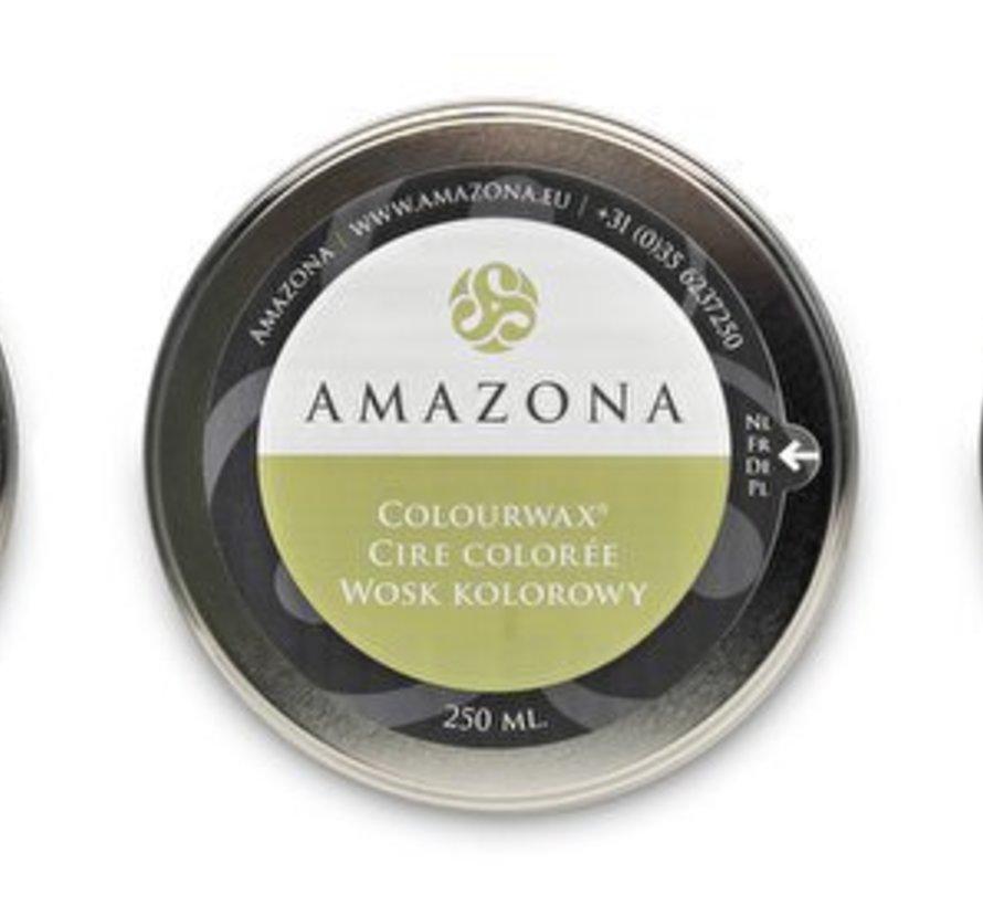 Colourwax Antracite 250 ml.