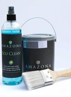 Amazona Krijtverf & Kleurwas Ecofinish mat 950 ml.