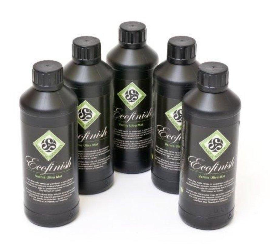 Ecofinish mat 950 ml.