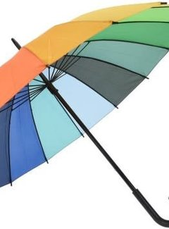 Zisensa, private collection Unieke woonaccessoires Copy of Paraplu regenboog klein