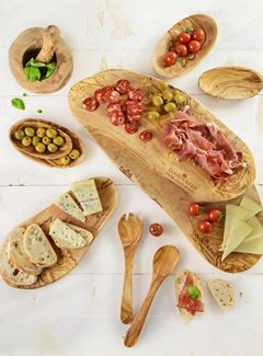 Zisensa, private collection Bowls-dishes tapas plank