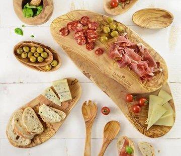 Zisensa, private collection Unieke woonaccessoires Bowls-dishes tapas plank