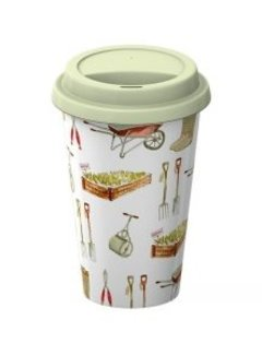 KitchenCraft; Engelse Kwaliteitsprodukten Everyday Home Tuinieren reismok/coffee to go
