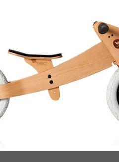 Wishbone; houten loopfietsen en schommelpaarden Wishbone 2-in-1 bike original