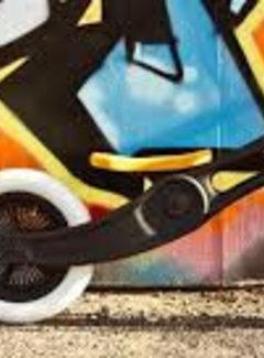 Wishbone; houten loopfietsen en schommelpaarden Copy of Wishbone 2-in-1 bike original