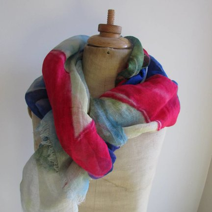 Sjaals en omslagdoeken Fashion for You
