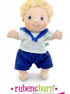 Rubens Barn Cutie pop Adam classic
