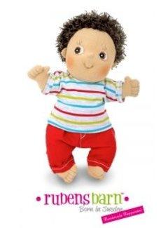 Rubens Barn; Emotiepoppen Cutie pop CHARLIE classic