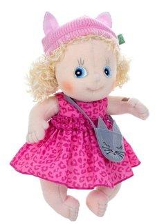 Rubens Barn; Emotiepoppen Cutie pop Emelie Activity