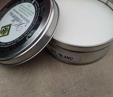 Amazona Krijtverf & Kleurwas Kalkwas wit 250 ml.