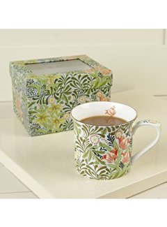 V&A The Cole Collection fine bone china mok Bower