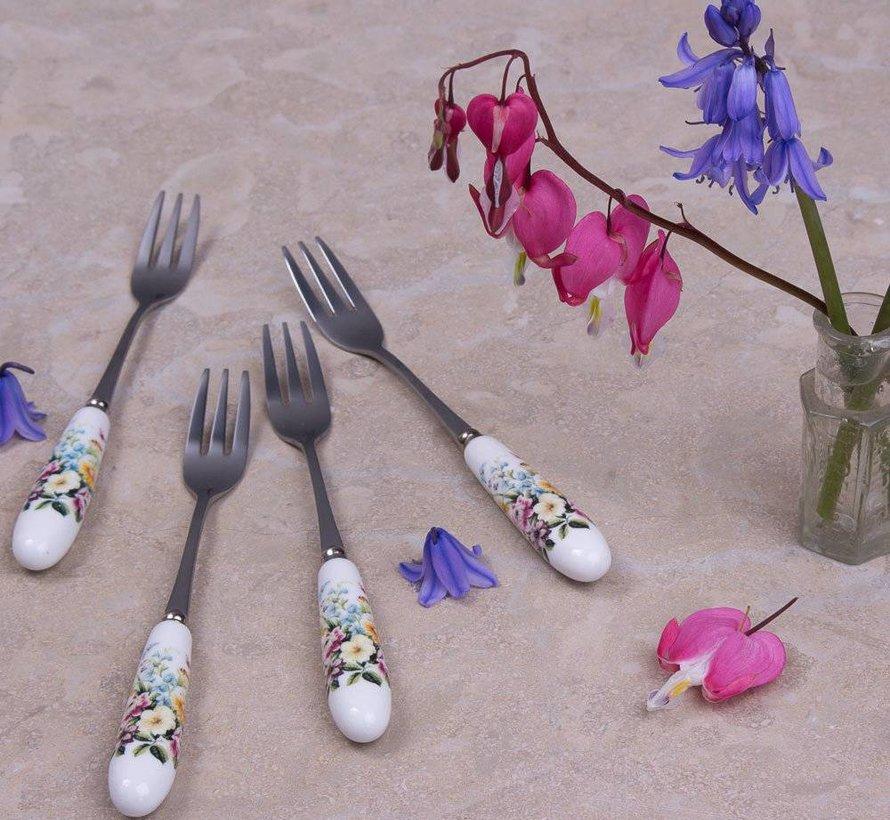 Copy of Katie Alice English Garden taartschep