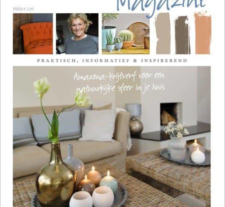 Amazona Magazine 02
