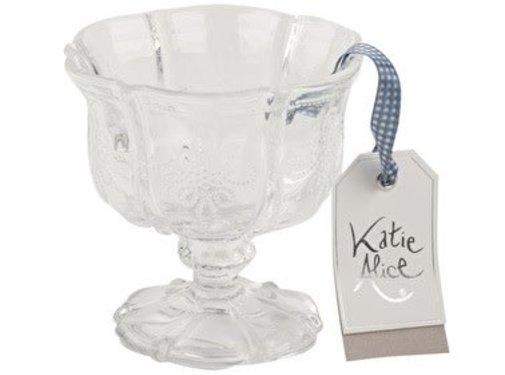 Katie Alice Vintage Indigo; Compleet Engels Servies Blauw Wit Copy of Katie Alice Vintage Indigo 6 persoons porseleinen theepot
