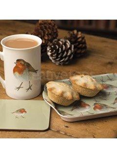 Creative Tops; Engelse Kwaliteitsprodukten Cadeauset Roodborstje