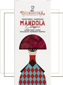Greek Artisan Copy of Mandola zoete mandelen Honey