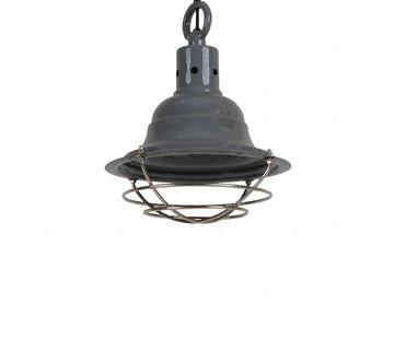 Couronne Hanglamp Goccia klein grijs 701