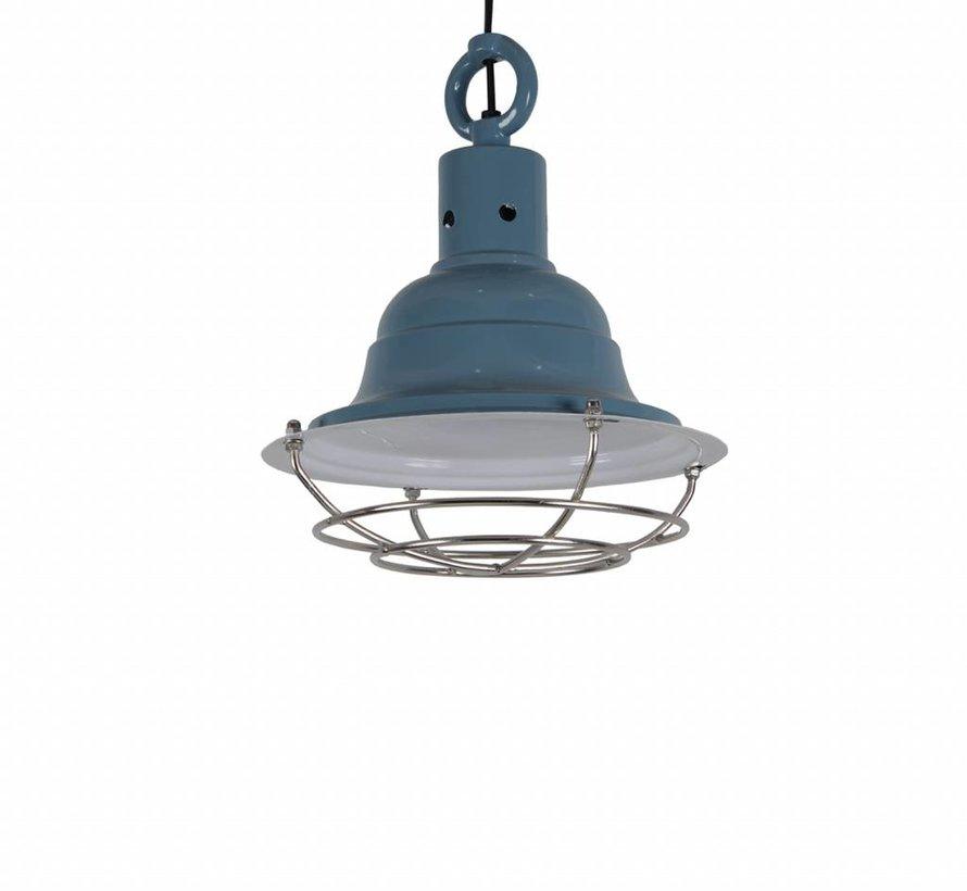 Copy of Hanglamp Goccia klein grijs
