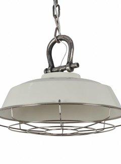 Couronne Industriele lamp Milan 44cm. 705