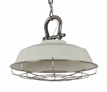 Couronne Industriele lamp Milan 44cm. 705