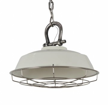 Couronne Industriele lamp Milan 44cm.