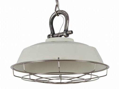 Couronne Industriele lamp Milan 44cm.