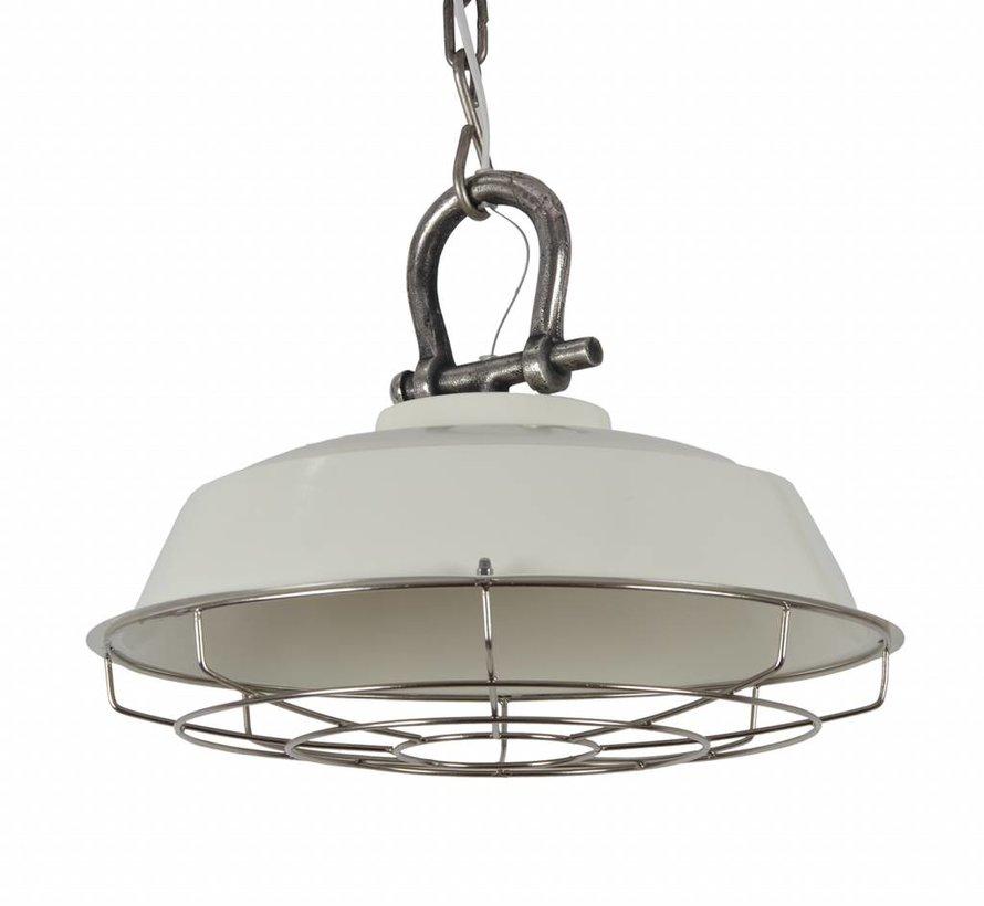 Industriele lamp Milan 44cm.