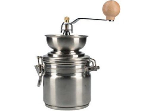 La Cafetiere; Cafetieres & Espressomakers Copy of La Cafetière orginele koperen koffiemolen