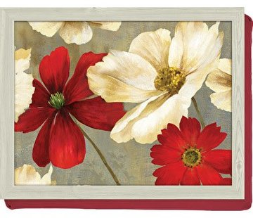 Creative Tops; Engelse Kwaliteitsprodukten Laptray premium flower study