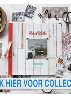 Rebel Walls De Collectie