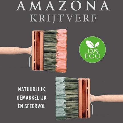 Amazona Krijtverf