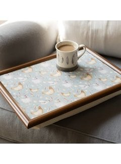 Creative Tops; Engelse Kwaliteitsprodukten Copy of Laptray - Etude de Fleurs