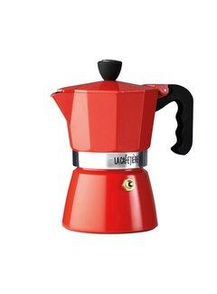 La Cafetiere; Cafetieres & Espressomakers Classic Espresso 3 kops & 6 kops