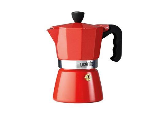 La Cafetiere; Cafetieres & Espressomakers La Cafetiere Classic Espresso
