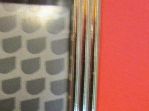 Zisensa, private collection Unieke woonaccessoires Copy of Fotolijst 9x13 cm. gouden rand