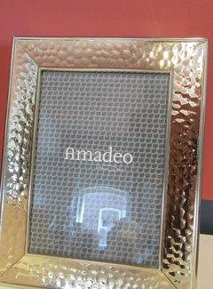 Zisensa, private collection Unieke woonaccessoires Copy of Fotolijst 13 x 18 cm.m. gouden rand klassiek