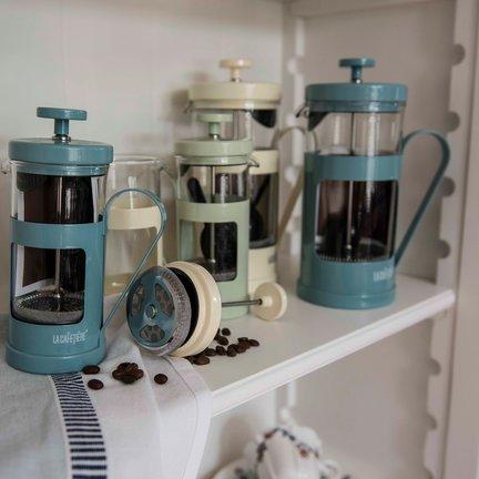 Cafetières & Espressomakers