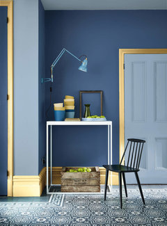 Woad 251 Intelligent Matt Emulsion