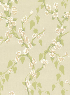 Little Green Behang Little Greene Behang Archive Trails Pomme