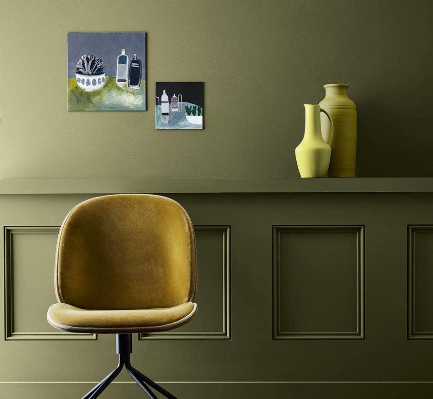Olive Colour 72 Absolute Matt Emulsion