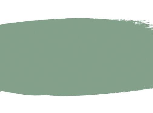 Little Greene  Verf Aquamarine Deep 198 Absolute Matt Emulsion