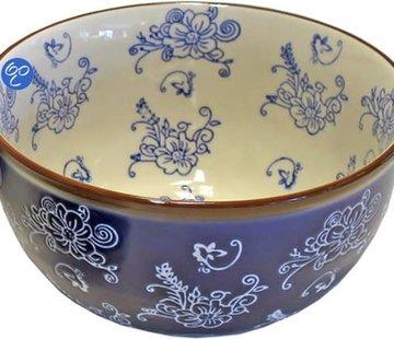 Lavandoux-Ceramics; Prachtige ovenschalen Copy of Lavandoux s