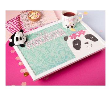 KitchenCraft; Engelse Kwaliteitsprodukten OTT Pandicorn Laptray